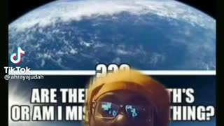 Flat Earth picture exposed 2021