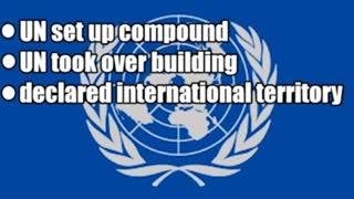 United Nations Silences Journalist in Utah