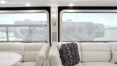 2019 Newmar King Aire Review Luxury Class A