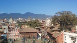 Nepali Palace
