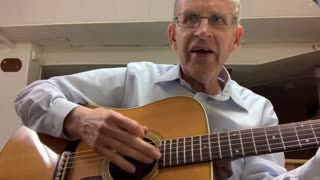 He is alive- practice video