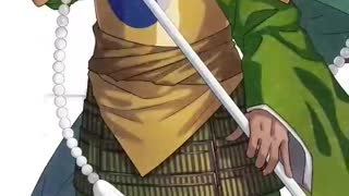 Hermoso video anime
