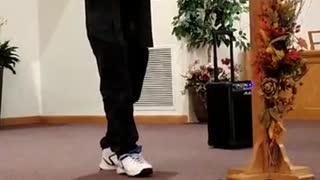 The Fringe with Pastor Paul - John 1