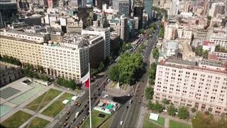 Visit Chile 2020