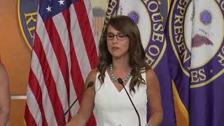Rep. Lauren Boebert: 'President Biden Should Have a Cognitive Test'