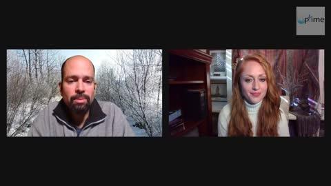 A New Creation: True Life Testimonies - Vanessa Moore