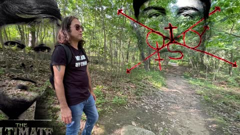 On the Trail of Son of Sam with Manny Grossman – Secrets of Van Cortlandt Park