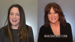 Sexy Again: A MAKEOVERGUY® Makeover