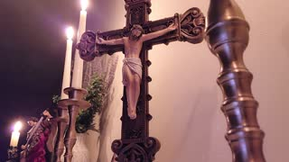 Lenten Meditation - Divine Intimacy, Humility