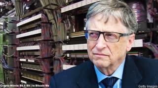 Bill Gates on Bitcoin