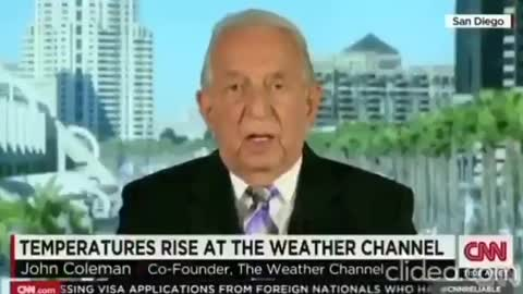 CNN GETS REDPILLED BY SCIENTIST ON AIR