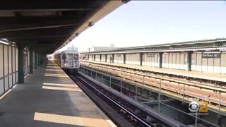 Attacks on subway, local NYC report