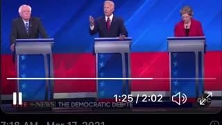 Biden tells people to surge boarder