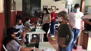 Avanzan las elecciones a la alcaldía en Girón este domingo