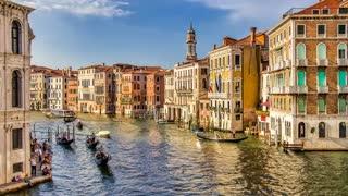 Venice Mirage Theme 5