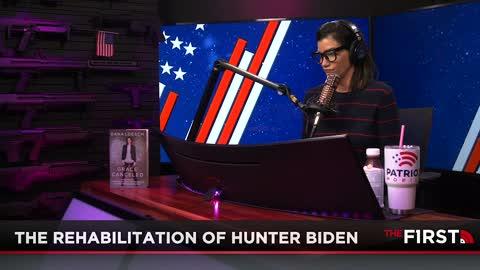 The Media's Rehab Of Hunter Biden