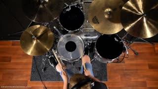 JumpSuite - 21 Pilots Drum Cover