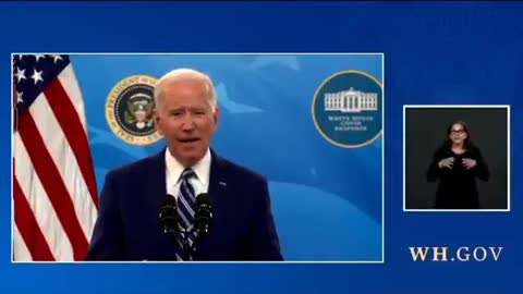 Biden Calls for Mask Mandates to Be Reinstated