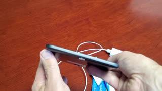 Samsung SM-T377A Galaxy Tab E 8 Filmar.com Review