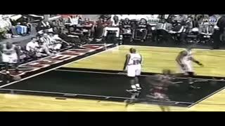 Michael Jordan best plays Vol. 1