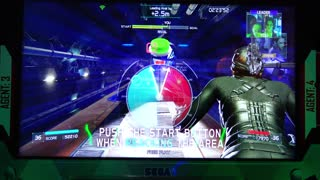 Be A Super Spy In Mission: Impossible Arcade By Sega