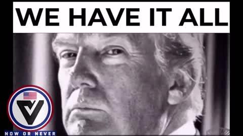 Trump Administration Preparing to Destroy Deep State