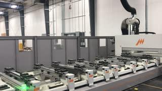 Busellato Master CNC