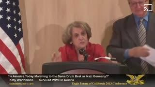 Communism & Hitler