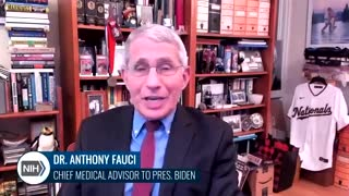 DOUBLE MASKING: Even Fauci Says There is No Data to Support it