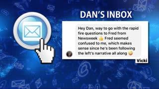 Real America - Dan's Inbox (June 22, 2021)