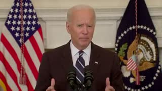 Joe Biden On Vaccine Mandates: This Is Not About Freedom..!!