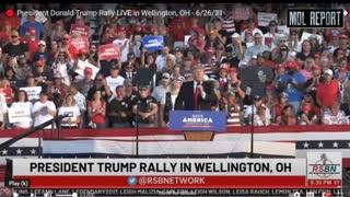MDL 26 Juin 2021 nous allons élire Trump pour la 3eme fois en 2024