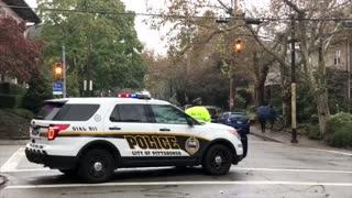 Once muertos y seis heridos tras tiroteo en una sinagoga de Estados Unidos