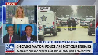 Chicago Mayor Lori Lightfoot Gets EXPOSED... by a Democrat!...!!