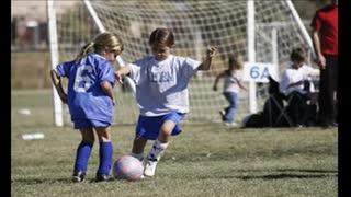 2009 Jillian Youth Fall Soccer