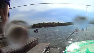 Xel-Ha Park Lagoon Mexico Carribean Part 27