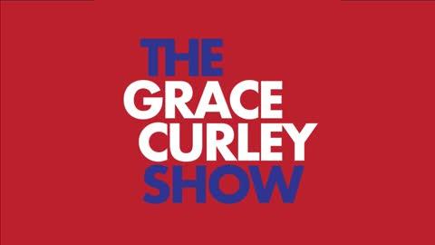Grace Curley Show - September 13, 2021