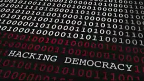 HBO Trailer for Hacking Democracy