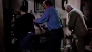 The Final Scene: ST. ELSEWHERE: Season 6