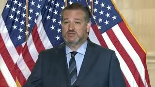 Ted Cruz Tears Into Woke Corporations