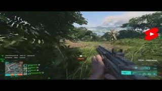 #shorts Battlefield 2042 Beta M5A3 HYPE Assault Rifle