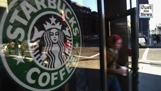 Starbucks reports nationwide ingredient shortages, amid pandemic supply chain, hiring issues