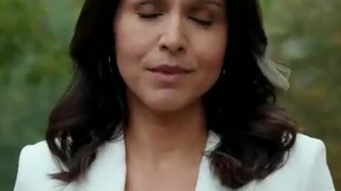 Tulsi Gabbard: Hillary's Trying to Extract Revenge After I Endorsed Bernie in 2016