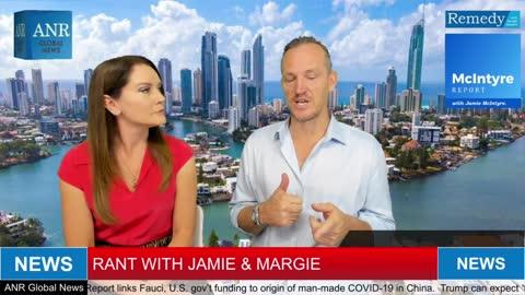 Rant With Jamie & Margie – Bitcoin2.0