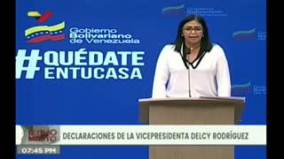 Venezuela registra nuevos casos de covid-19