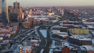 Denver Drone Tour