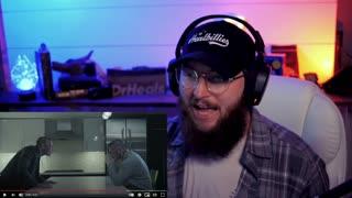 Tom macdonald rap video reaction