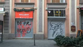 Europa teme una tercera ola de covid-19 tras las fiestas navideñas