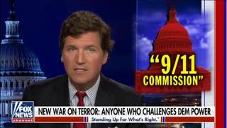 Tucker Carlson Blasts Illinois Congressman Adam Kinzinger