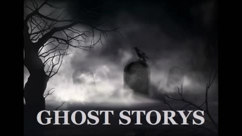 GHOST STORYS THE HOUSE AND THE BRAIN
